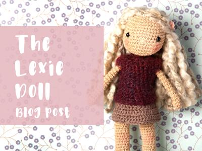 The Lexie Doll