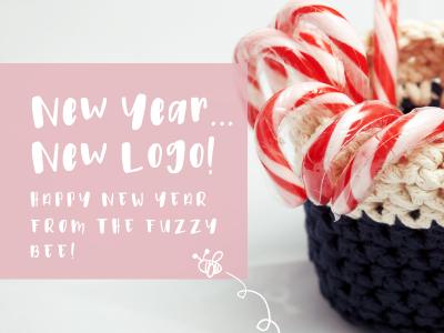New Year…New Logo!
